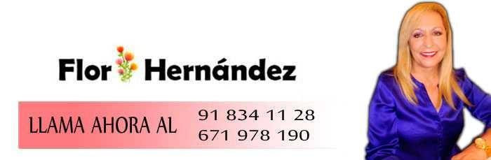 Flor Hernandez